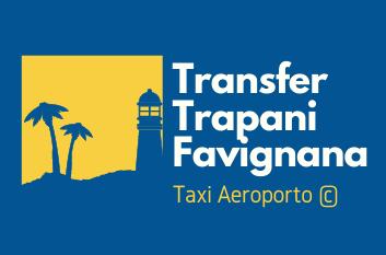 transfer trapani favignana-logo